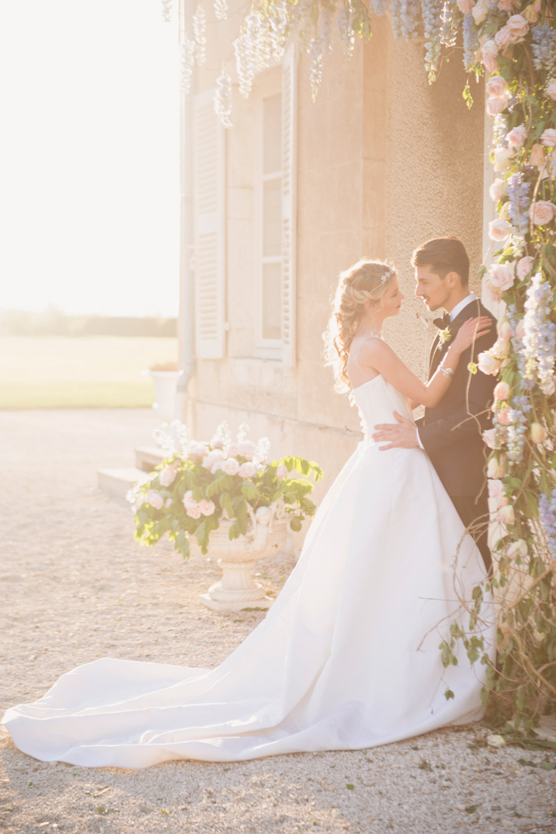 Choosing Your Wedding Photographer Is An Experience