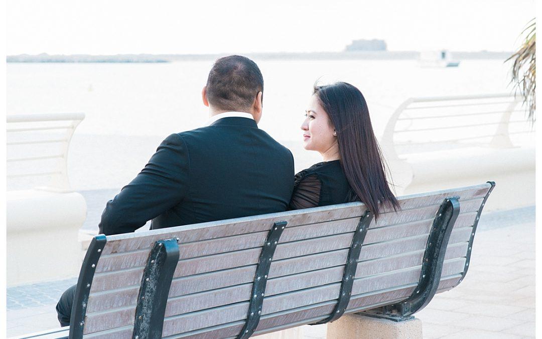 ROMANTIC PHOTOSHOOT | DUBAI ENGAGEMENT PHOTOGRAPHER | SHAY PHOTOGRAPHY