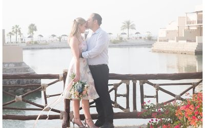 COVE ROTANA RAS AL KHAIMAH ELOPEMENT SHOOT | SHAY PHOTOGRAPHY | DUBAI WEDDING PHOTOGRAPHER