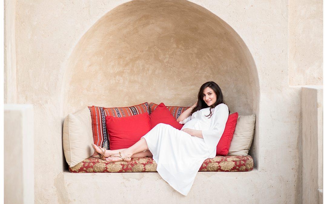 Maternity Photo Shoot | Dubai Lifestyle Photographer | Shay Photography